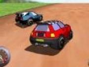 Masini de drift 3D