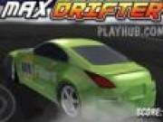Jocuri cu Max drifter