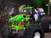 Monster Jam Truck Madness