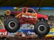 Monster truck tunning