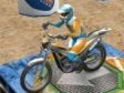 Motociclete Trece Obstacole
