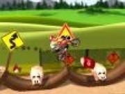 Jocuri cu Motorete 3D