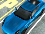 Parcat masini in viteza