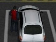 Jocuri cu Parcheaza masini 3d