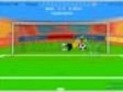 Penalty Fotbal