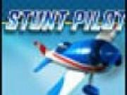 Pilot de avion cascador
