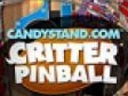 Jocuri cu Pinball animalute