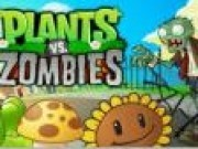 Plante versus Zombie
