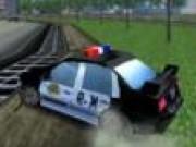 Jocuri cu Politia in urmarire