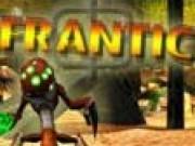 Jocuri cu Quake Frantic