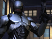 Robocop 3D