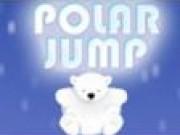 Jocuri cu Sarituri cu urs polar
