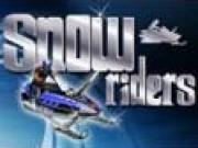 Jocuri cu Snow rider Pilotii zapezilor