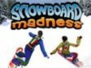 Snowboard Madness