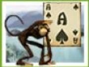 Solitaire cu maimute