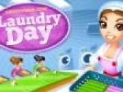 Jocuri cu Spala rufele