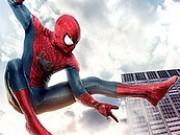 Jocuri cu Spiderman 2 in oras