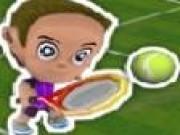 Sport tenis 3D