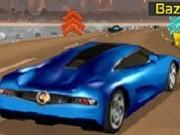 Super masini 3d curse pe strada