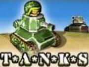 Tancuri 3D