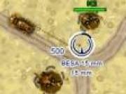Tancuri in razboi