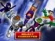 Jocuri cu Teen Titan Misiunea Finala