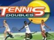 Tenis la dublu