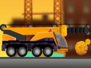 Jocuri cu Transportat cu masina macara