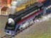 Jocuri cu Trenul mortii