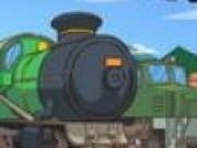Jocuri cu Trenuri cu vagoane