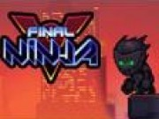 Ultimul ninja