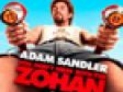 Zohan hairstyler