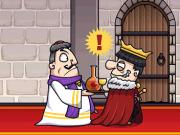 Jocuri cu a fi sau nu rege