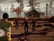 Jocuri cu amenintarea zombi 3d