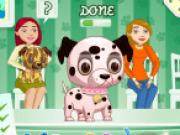 Jocuri cu animale la spalat