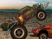 Jocuri cu apocalipsa masinilor distrugatoare