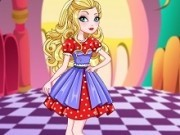 Jocuri cu apple white moda din ever after high