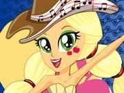 applejack de imbracat rock