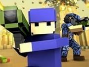 Jocuri cu arena de impuscaturi 3d cu oameni cub
