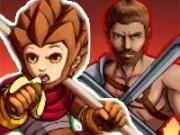 Jocuri cu arena luptelor de zei