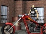 Jocuri cu armagedon cu motociclete 3d