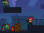 Jocuri cu armapocalipsa zombi