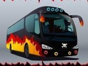 Jocuri cu autobuzul de rock