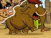Jocuri cu avant in vanatoarea de mamuti