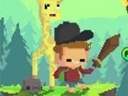 Jocuri cu aventura batailor de prieteni