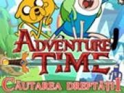 Jocuri cu aventurile lui Finn si Jake