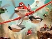 avioane disney planes echipa de interventii