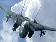avioane distrugatoare in aer