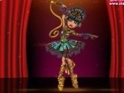 Jocuri cu balerina ghouls cleo de nile