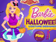 barbie creat rochii de halloween